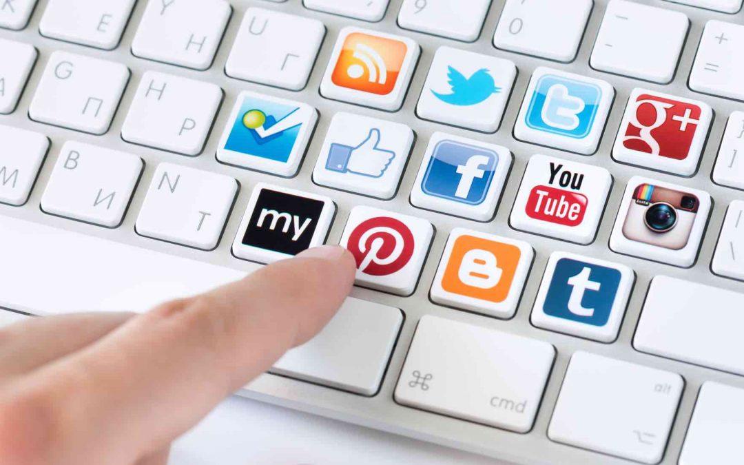 Impacto de las redes sociales en posicionamiento o SEO